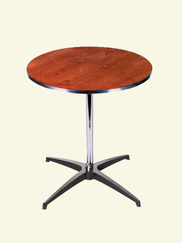 "36"" Small Round Table"